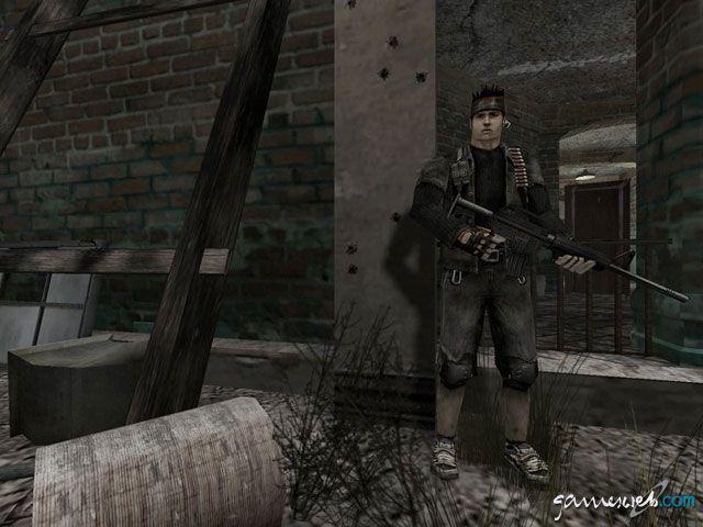 Devastation  Archiv - Screenshots - Bild 14