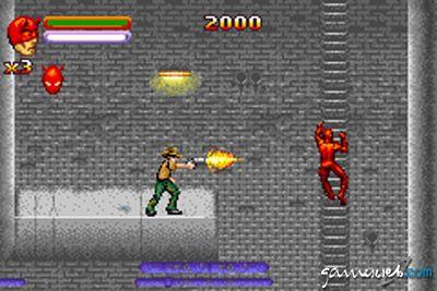 Daredevil  Archiv - Screenshots - Bild 10