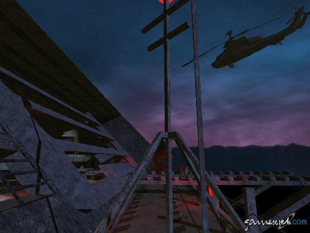 Deus Ex: Invisible War  Archiv - Screenshots - Bild 41