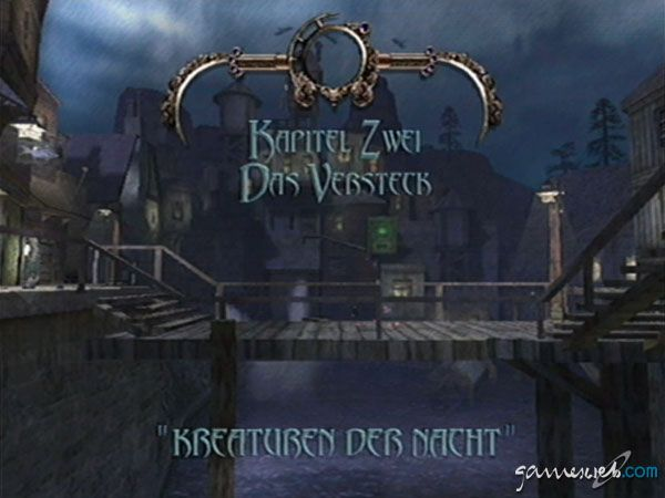 Legacy of Kain: Blood Omen 2 - Screenshots - Bild 19