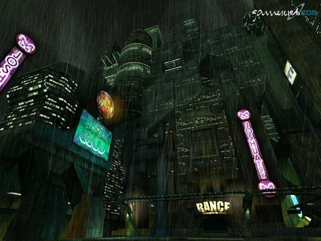 Judge Dredd vs. Judge Death  Archiv - Screenshots - Bild 4