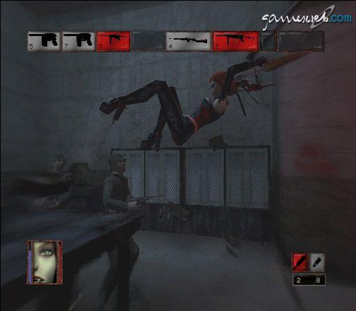 BloodRayne  Archiv - Screenshots - Bild 19
