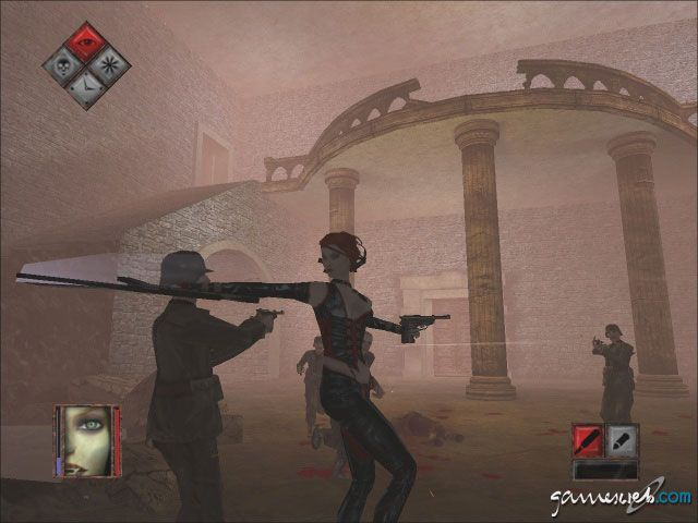 BloodRayne  Archiv - Screenshots - Bild 14