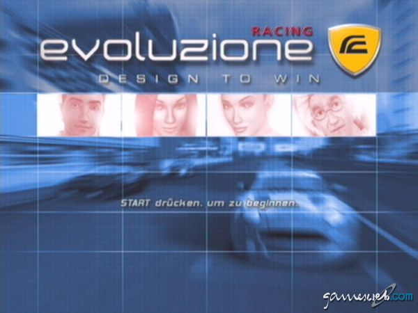 Racing Evoluzione - Screenshots - Bild 19