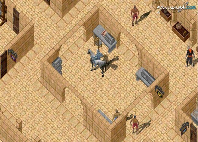 Ultima Online: Age of Shadows  Archiv - Screenshots - Bild 12