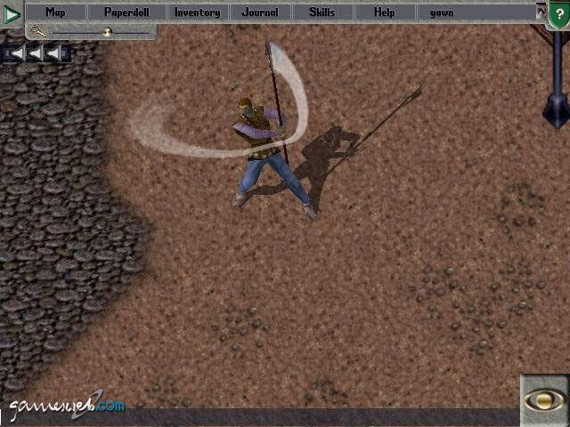 Ultima Online: Age of Shadows  Archiv - Screenshots - Bild 2