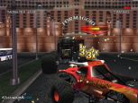 Monster Jam: Maximum Destruction - Screenshots - Bild 12