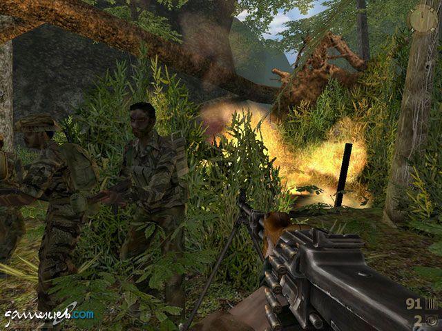 Vietcong  Archiv - Screenshots - Bild 3