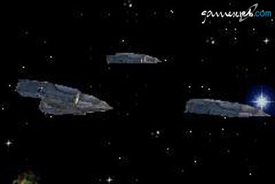 Wing Commander Prophecy  Archiv - Screenshots - Bild 7