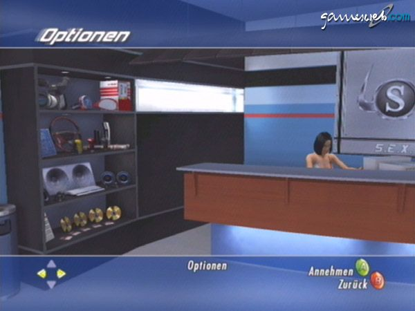Racing Evoluzione - Screenshots - Bild 10
