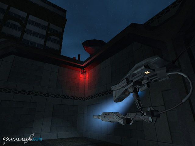 Deus Ex: Invisible War  Archiv - Screenshots - Bild 35