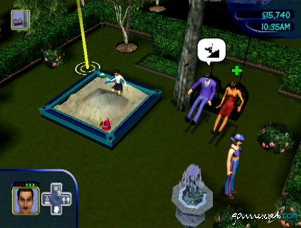 Sims  Archiv - Screenshots - Bild 11