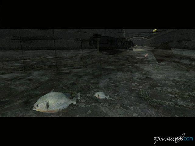 Devastation  Archiv - Screenshots - Bild 11