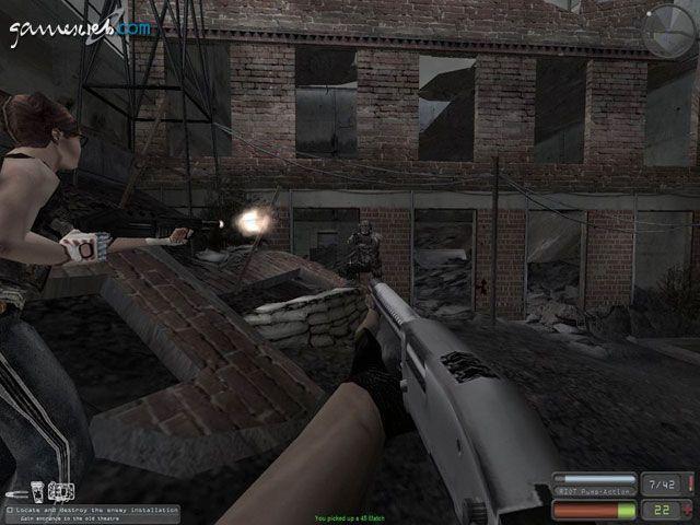 Devastation  Archiv - Screenshots - Bild 6