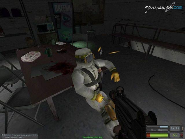 Devastation - Screenshots - Bild 14