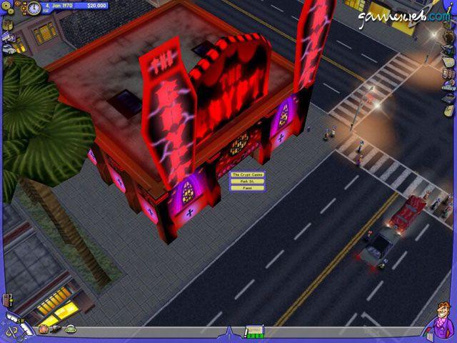 Casino Inc. - Screenshots - Bild 2