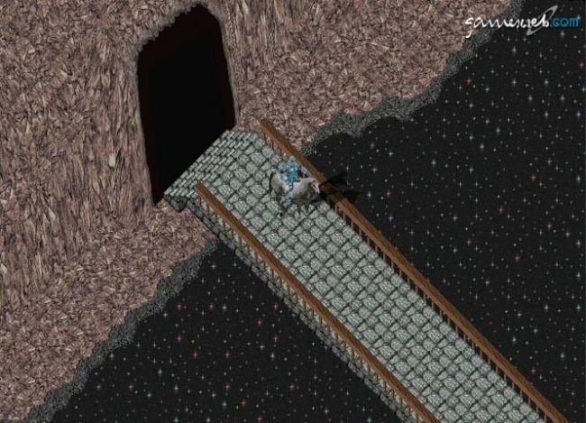 Ultima Online: Age of Shadows  Archiv - Screenshots - Bild 10
