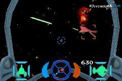 Wing Commander Prophecy  Archiv - Screenshots - Bild 3