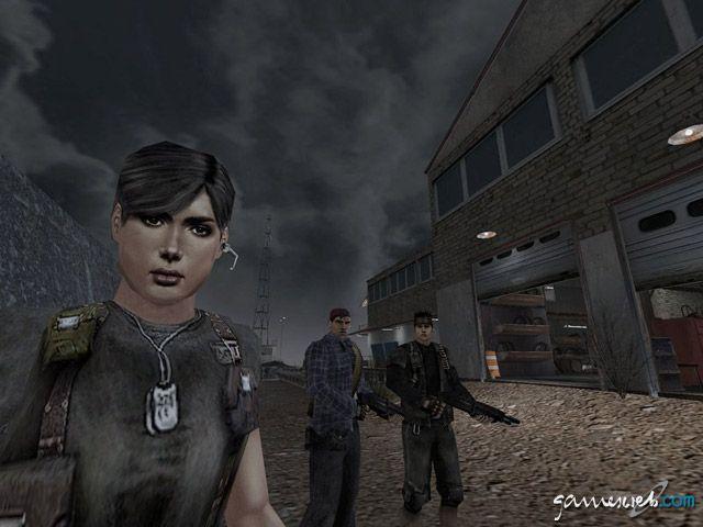 Devastation  Archiv - Screenshots - Bild 13
