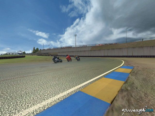 MotoGP 2  Archiv - Screenshots - Bild 46