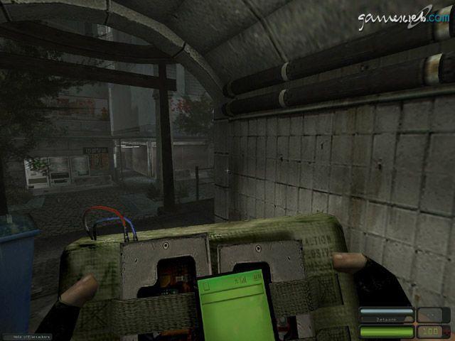 Devastation  Archiv - Screenshots - Bild 28