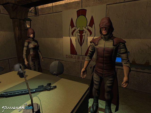 Deus Ex: Invisible War  Archiv - Screenshots - Bild 43