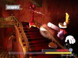 Rayman 3: Hoodlum Havoc  Archiv - Screenshots - Bild 11