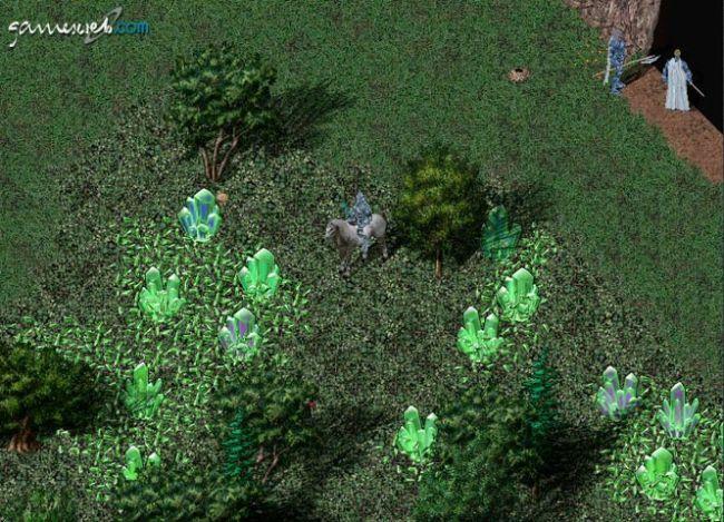 Ultima Online: Age of Shadows  Archiv - Screenshots - Bild 14