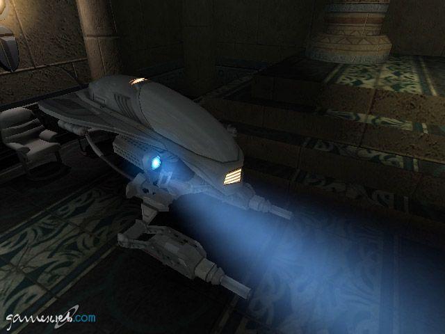 Deus Ex: Invisible War  Archiv - Screenshots - Bild 37