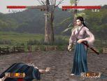 Sword of the Samurai - Screenshots - Bild 5