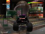 Monster Jam: Maximum Destruction - Screenshots - Bild 4