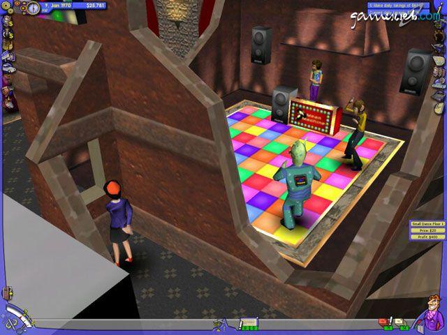 Casino Inc. - Screenshots - Bild 11