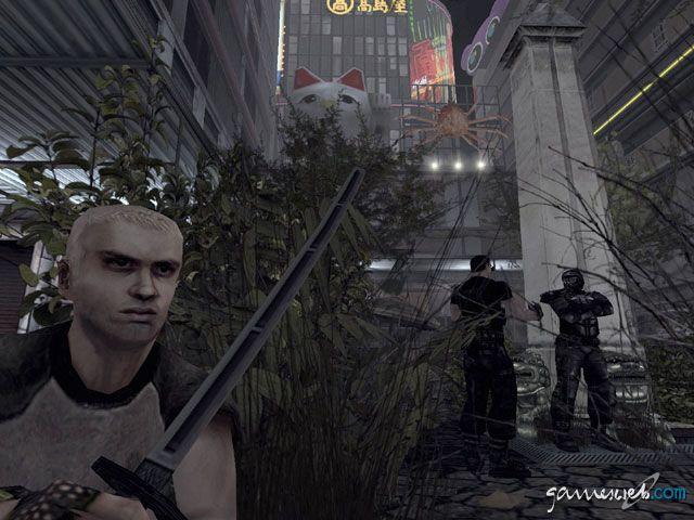 Devastation  Archiv - Screenshots - Bild 23