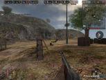 Battlefield 1942: The Road to Rome - Screenshots - Bild 18