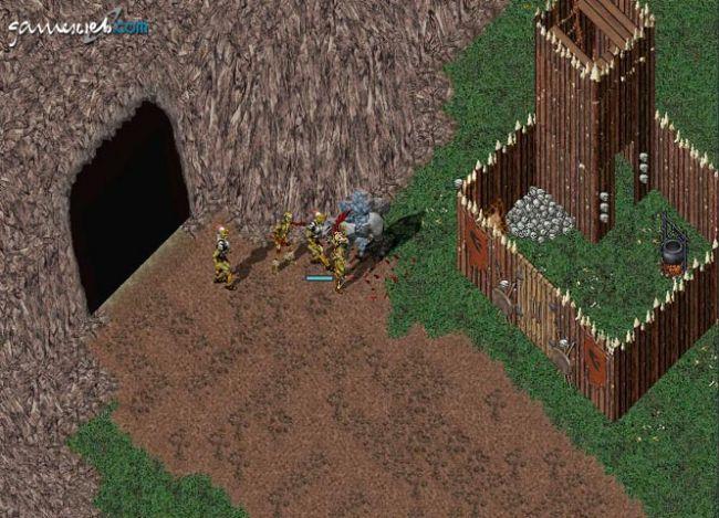 Ultima Online: Age of Shadows  Archiv - Screenshots - Bild 9