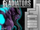 The Gladiators - Screenshots - Bild 2