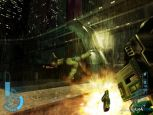 Judge Dredd: Dredd vs. Death  Archiv - Screenshots - Bild 16