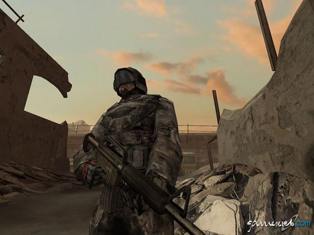 Devastation  Archiv - Screenshots - Bild 16