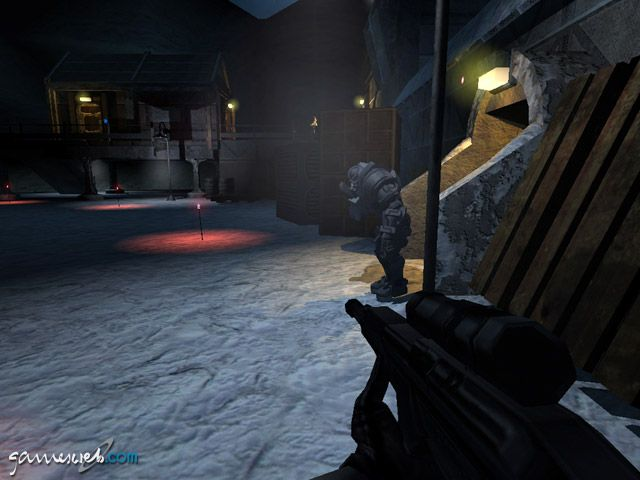 Deus Ex: Invisible War  Archiv - Screenshots - Bild 36