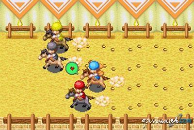 Harvest Moon: Friends of Mineral Town  Archiv - Screenshots - Bild 26