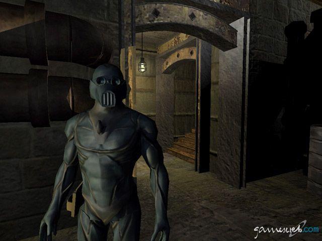 Deus Ex: Invisible War  Archiv - Screenshots - Bild 42