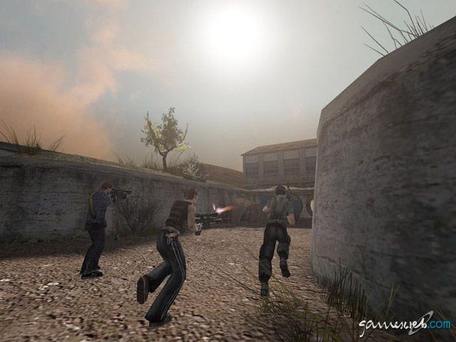 Devastation  Archiv - Screenshots - Bild 31