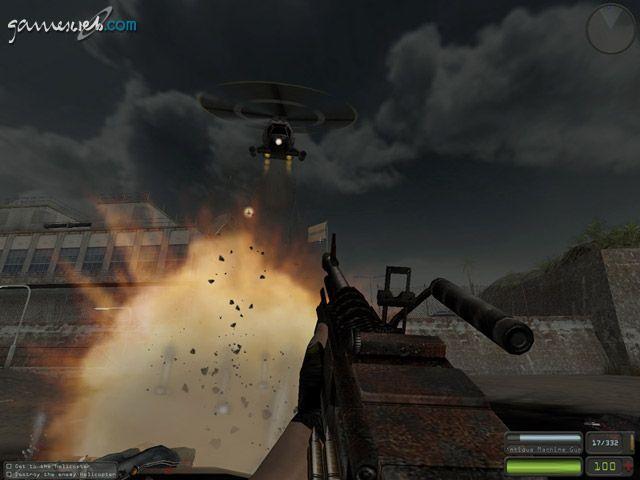 Devastation  Archiv - Screenshots - Bild 33