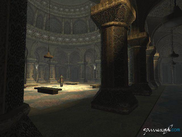 Deus Ex: Invisible War  Archiv - Screenshots - Bild 34