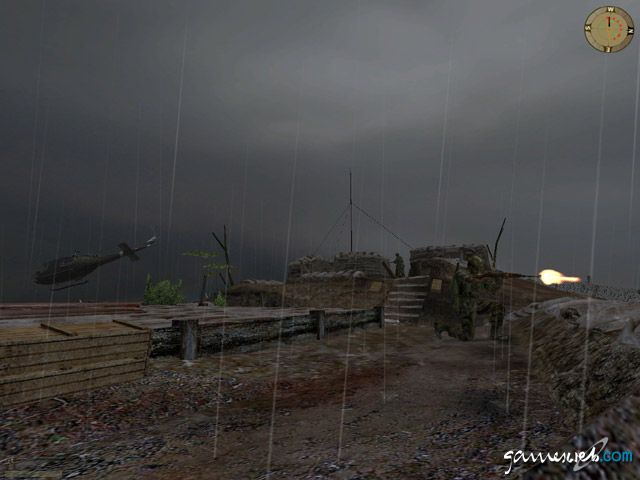 Vietcong  Archiv - Screenshots - Bild 2