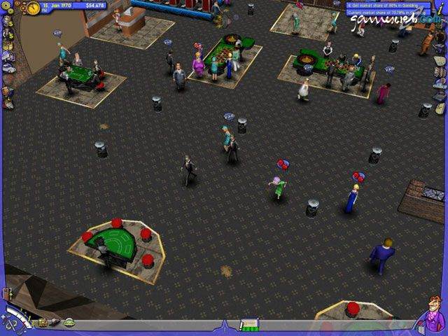 Casino Inc. - Screenshots - Bild 19