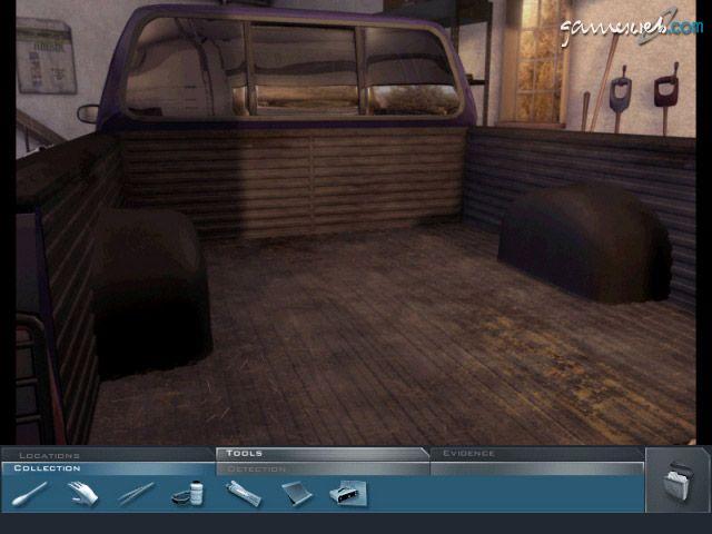 CSI: Crime Scene Investigation - Screenshots - Bild 19