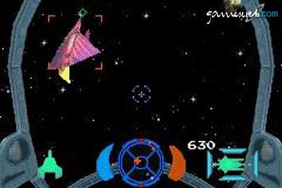 Wing Commander Prophecy  Archiv - Screenshots - Bild 8