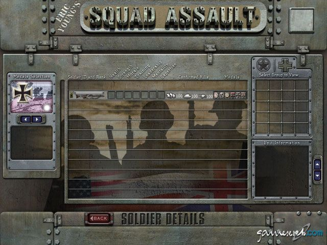 Squad Assault: West Front  Archiv - Screenshots - Bild 10
