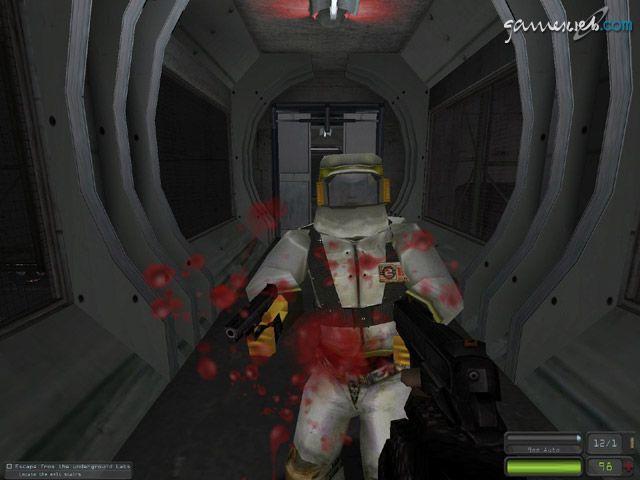 Devastation  Archiv - Screenshots - Bild 22